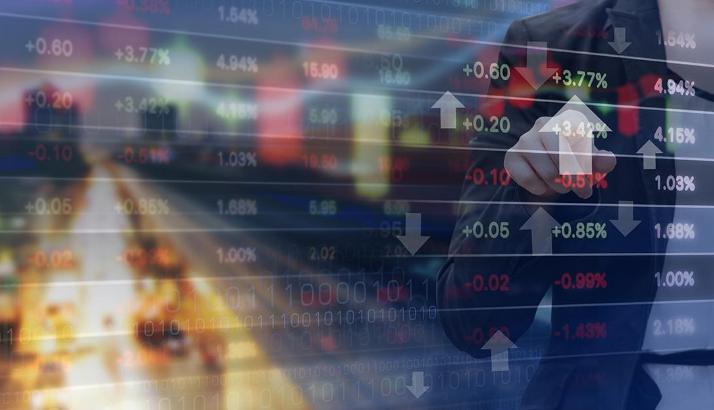 隔夜美股特朗普向欧盟、美联储开火 3大指数微跌