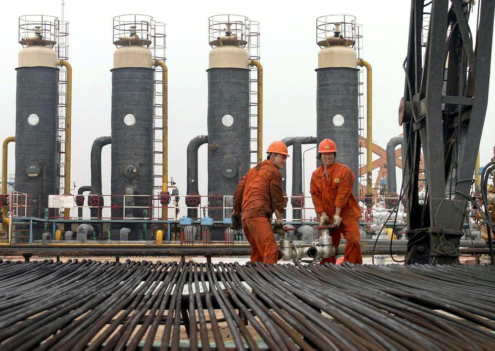 中国经济时评:国企改革当趁热打铁