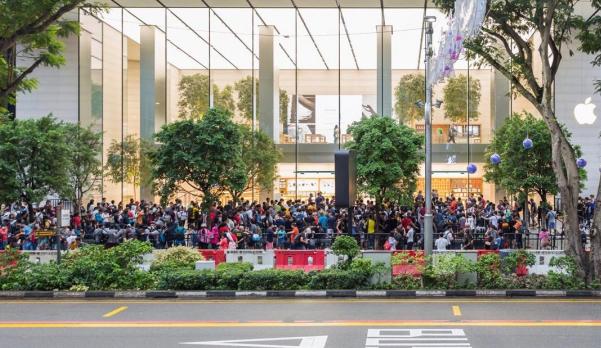 新加坡iTunes出现欺诈交易,多名用户信用卡被盗刷