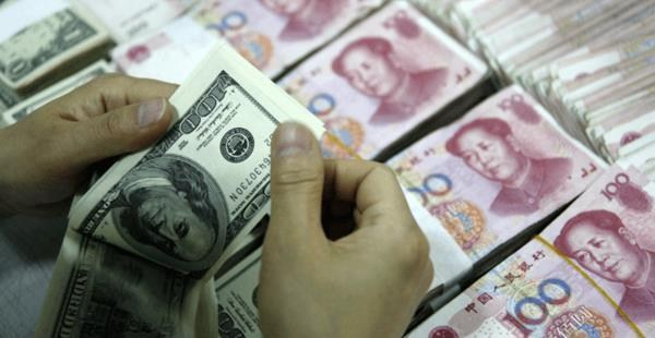 经济基本面决定人民币缺乏大幅贬值基础