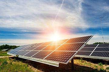 光伏行业整合加速 发电并网有望明年实现