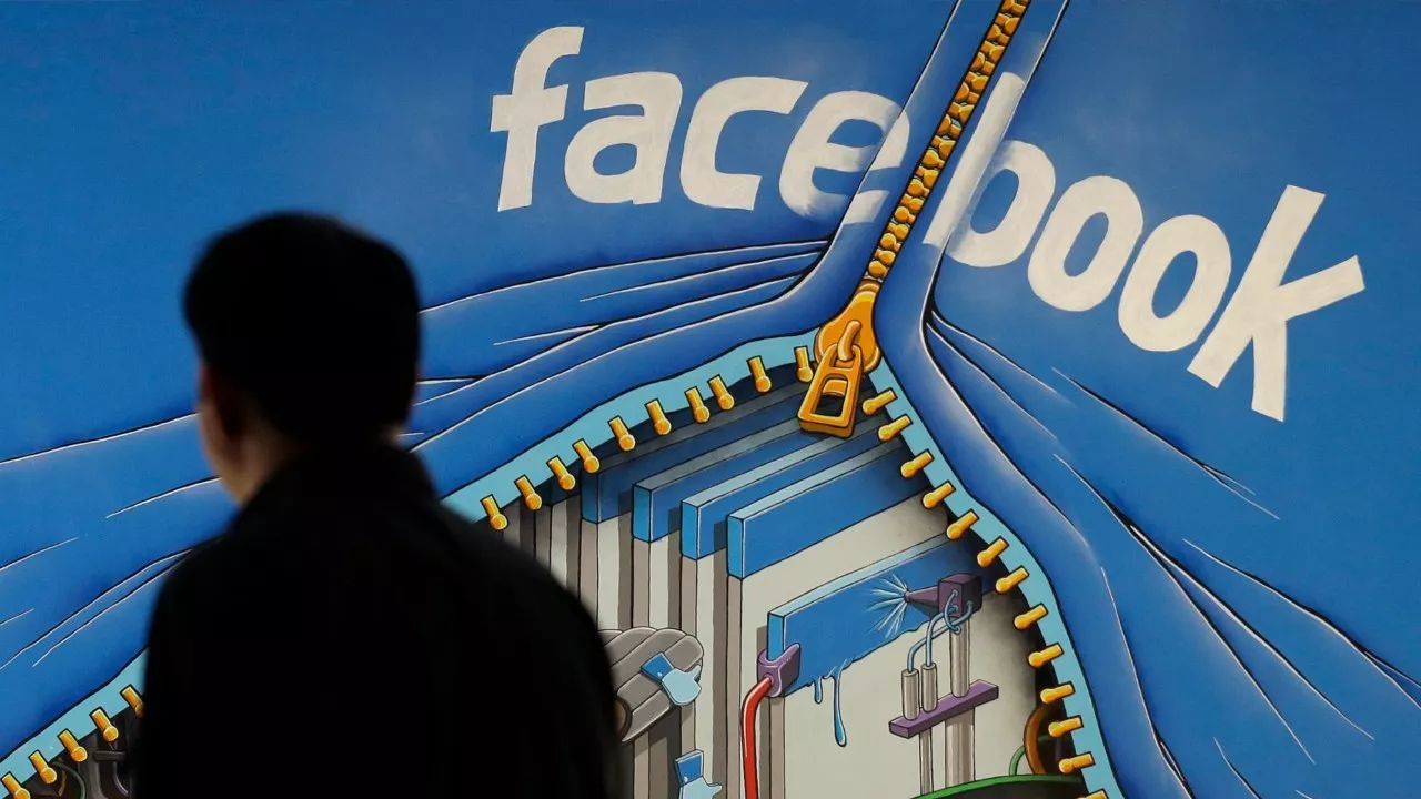 外媒头条:Facebook发现正在干涉美国选举的证据