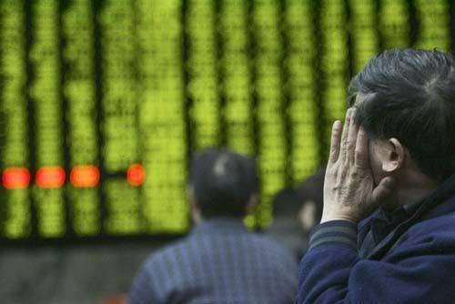 市场弱势 高送转概念重挫