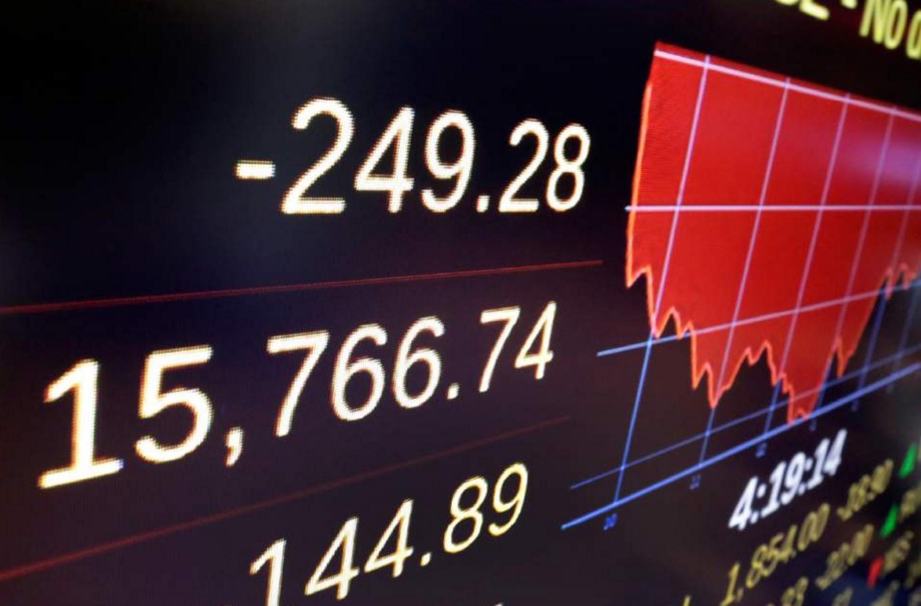 股票|融资余额七连降