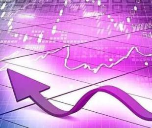 股票图解|5线低位画金叉,30线上买入!