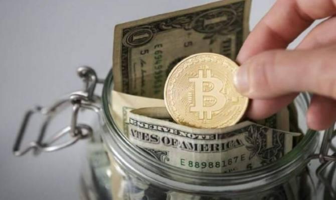 银行未来的出路在哪里?得区块链者得未来?