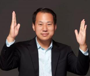 赵胜:为什么区块链是互联网的100倍?