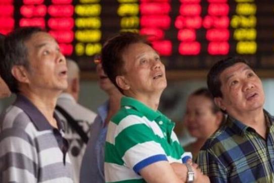 卖出股票的5种方法