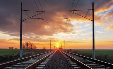 股市热点题材 铁路混改密集出台 看点有哪些?