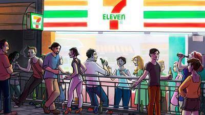7-Eleven,如何创造价值洼地?