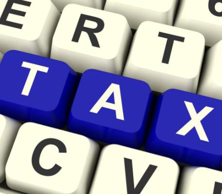 5000元个税起征点下月实施 9月工资10月发交多少税