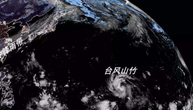 """超强台风""""山竹""""会与多少上市公司产生关系?"""