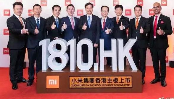 香港资本市场大繁荣,幕后英雄是谁?