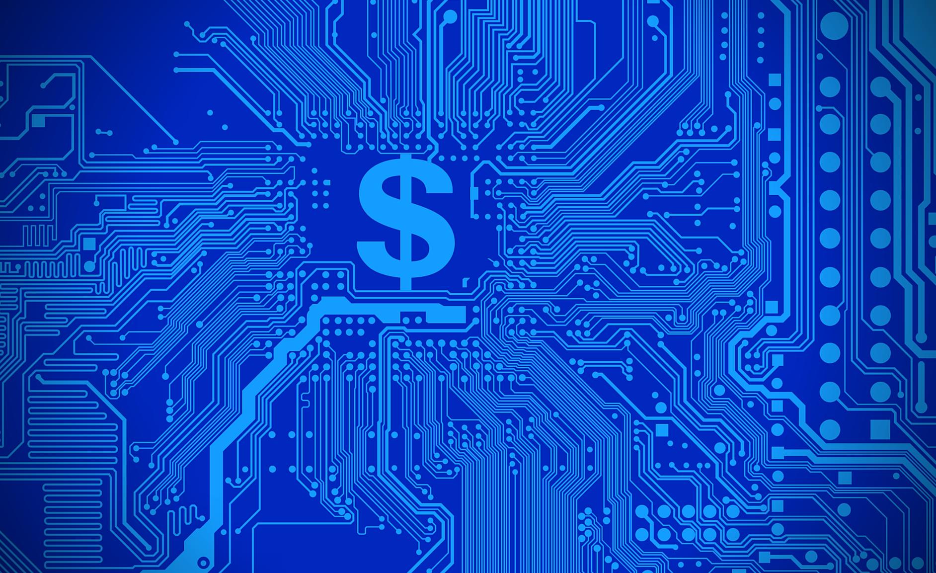 深入环球OTC架构 解析区块链通证经济时代