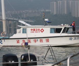 重庆大巴坠江:人人都变得正义,世道就开始变坏