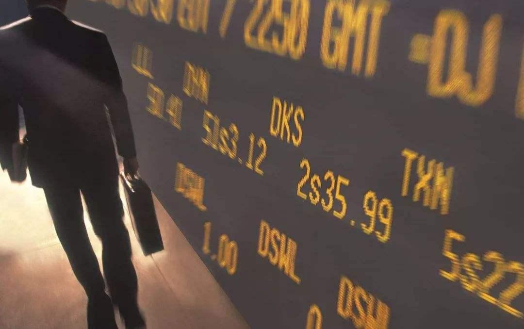 上市公司信息披露|10月统计:87家减持,112家增持!