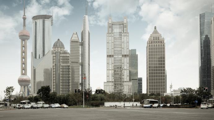深度|城市竞争的中国局