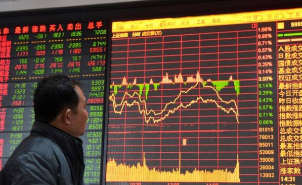 沪深股市|双十一首破2000亿!新零售概念股票有哪些(图)