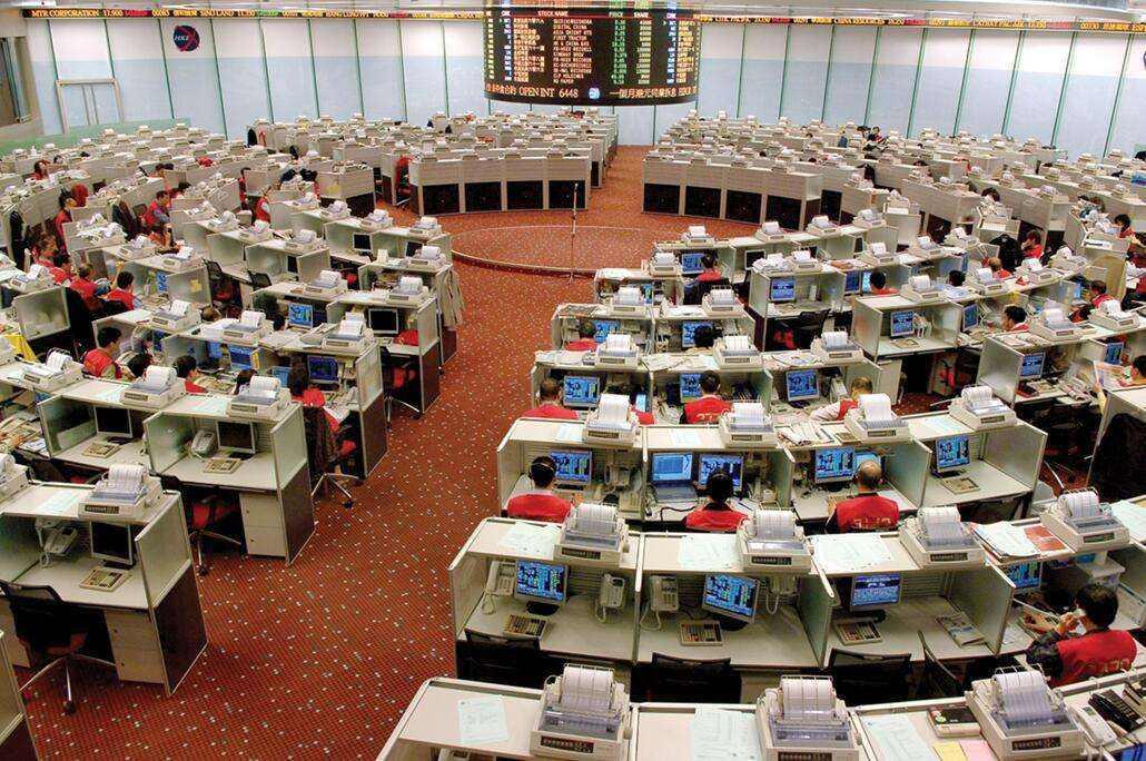 最新股票行情 热点聚焦分析及个股公告掘金