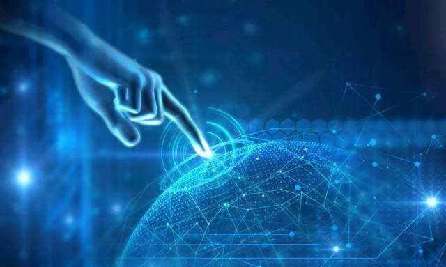 林碧溪:中法两国区块链合作将更深入