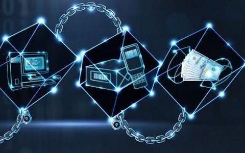 区块链技术迅猛增长 达到十年之最