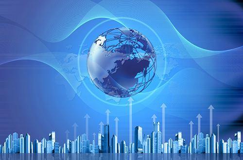 2018国际区块链大会开幕