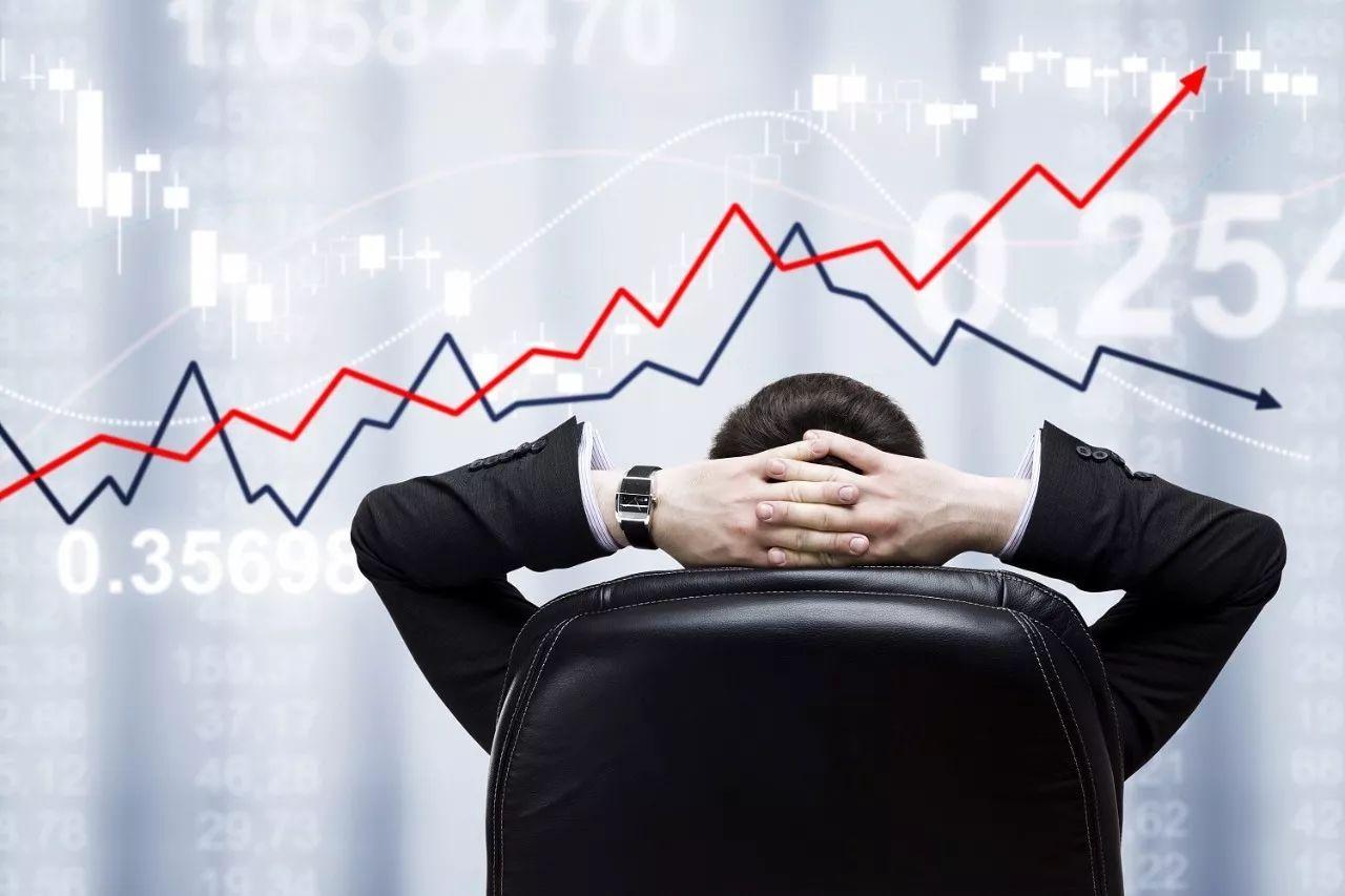 股票干货-为什么赚钱的只是少数人?