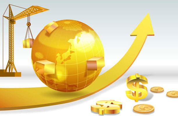 全球股票市场-一个VC眼中的中国经济