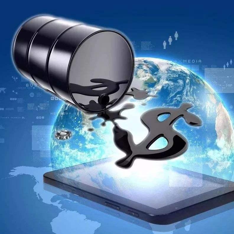 全球股市行情-油价暴跌的元凶?汇丰警告这个国家