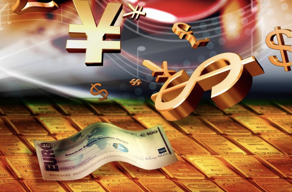 股票预测分析-虚拟币反弹 A股春天不太远