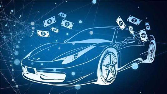 区块链-借助区块链完善价值互联网设施建设