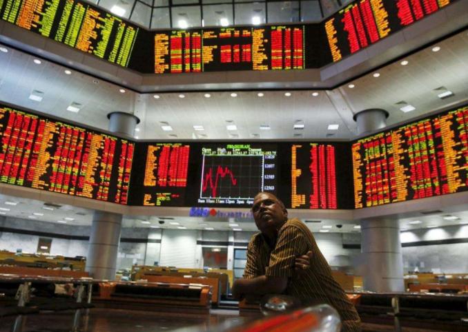 全球股市行情-市场处于债务周期的尾声