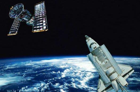 股市大盘-科普军工航天系两大方向
