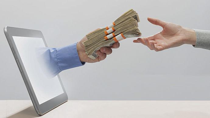 操盘必读-黑公关讹诈公司上千万 终遭报应