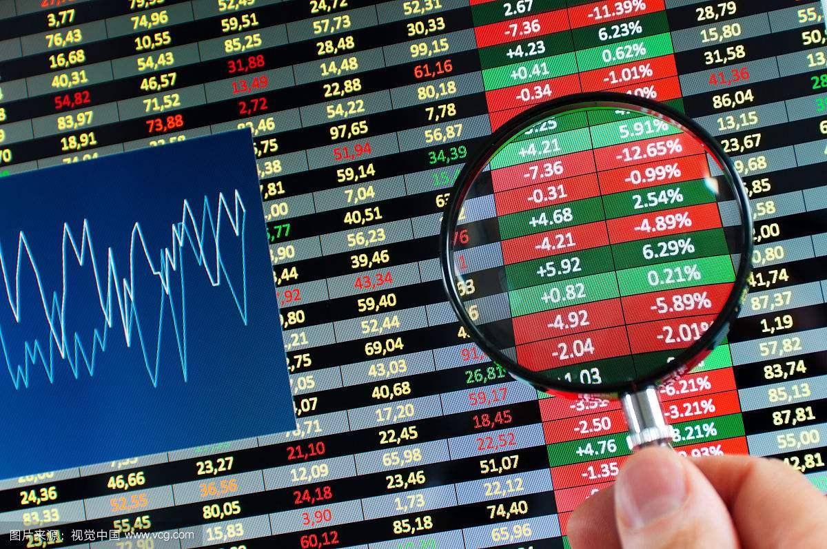 市场总龙头倒下之后 新热点随后就来