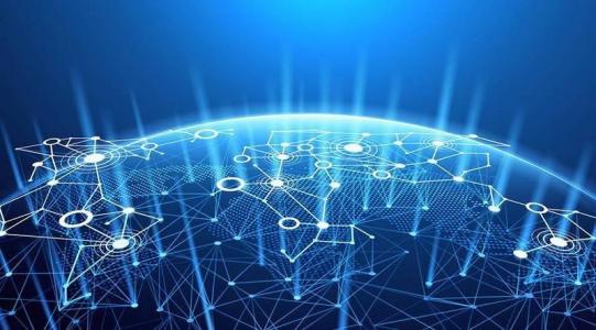 """习主席首提""""物联网、区块链 强国需要你"""
