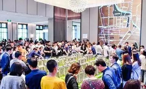 """北京99个限竞房即将面临的""""重磅""""降维打击!"""