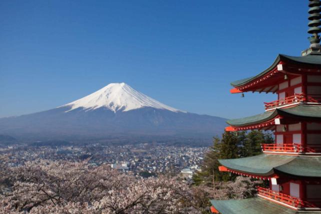 大国迷梦被戳破后的日本:泡沫退场 技术回归