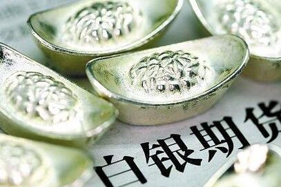 上海找银网络科技有限公司——打造白银全产业服务平台