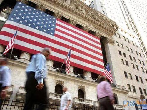 全球股市行情-躁动的美股 硬气的美联储!
