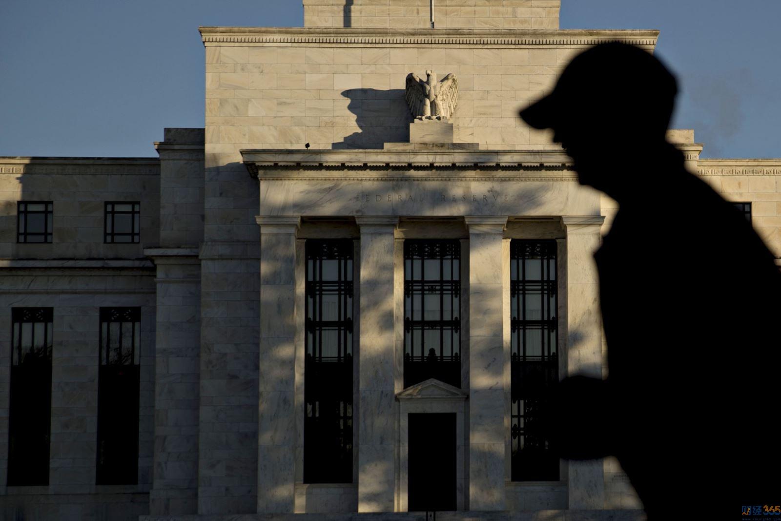 量化宽松货币政策