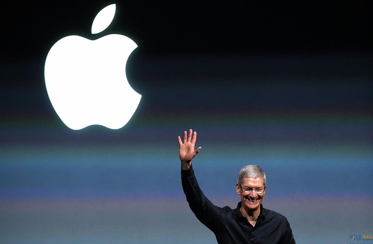 如果你在2002年购买了100美元的Apple!