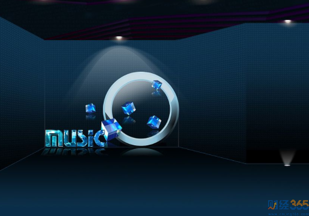 随着付费用户的增长 腾讯音乐业绩强劲!