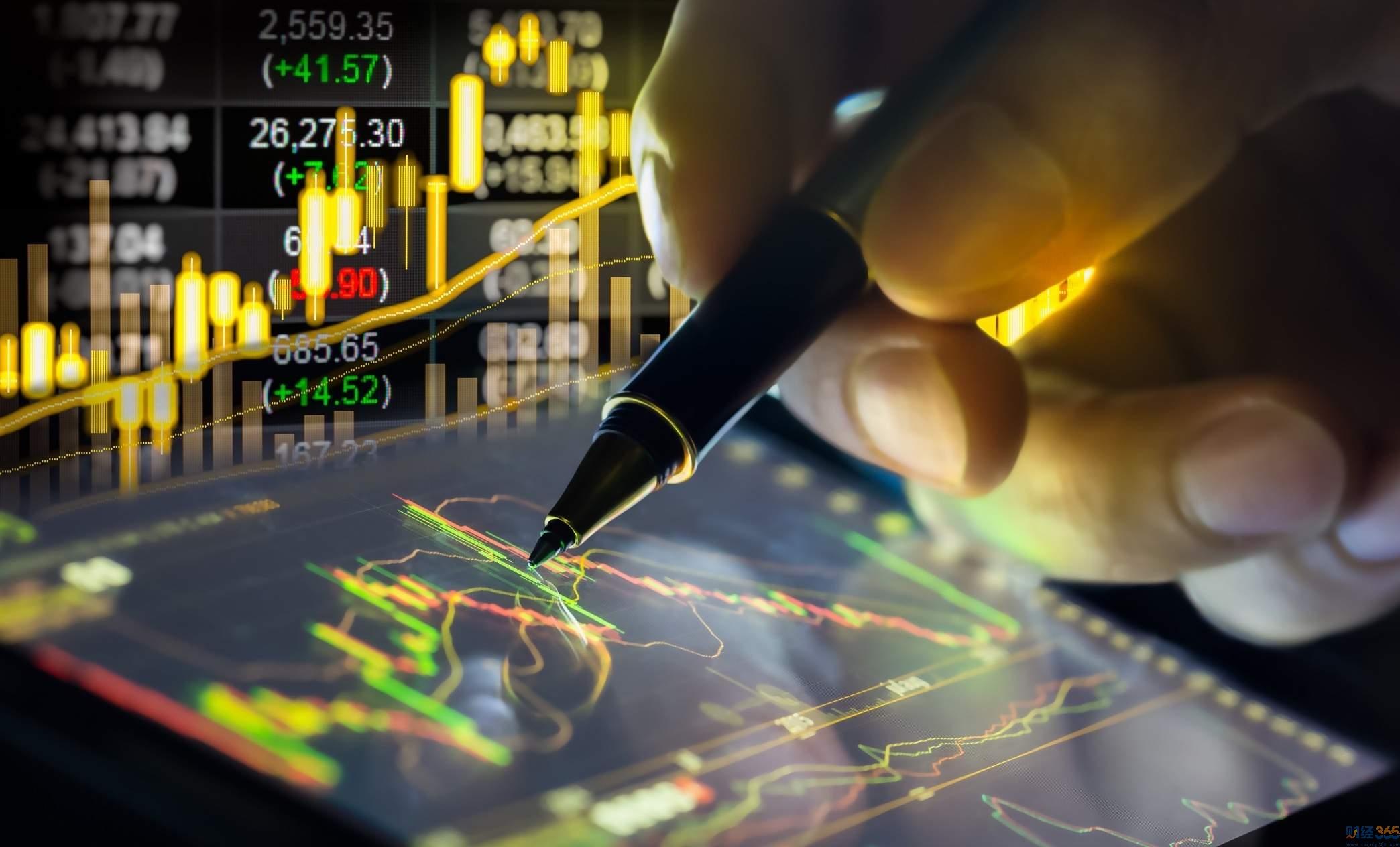 股票趋势技术分析1