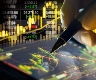 股票趋势技术分析-关于下降趋势 这个实战案例全讲明白了!